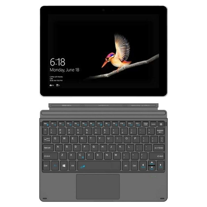 Arteck Microsoft Surface Go Wireless Keyboard